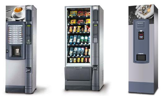 Датчик движения торговый автомат